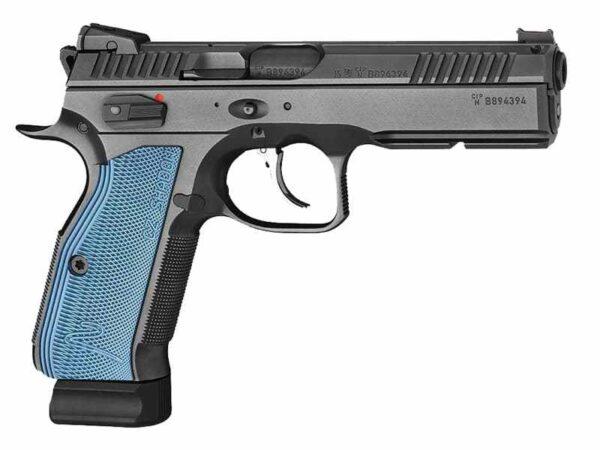 CZ SP-01 SHADOW 2