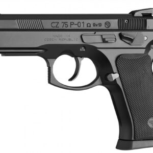 CZ 75 P-01
