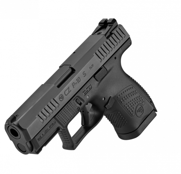 CZ P-10S OR
